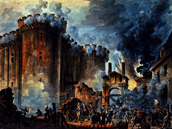 La Révolution française et l'Empire : une nouvelle conception de la nation - illustration 1