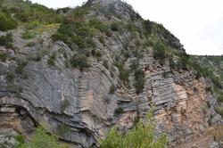 La tectonique des plaques, la convergence, les zones de collision continentale - illustration 2