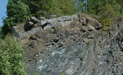 La tectonique des plaques, la convergence, les zones de collision continentale - illustration 4