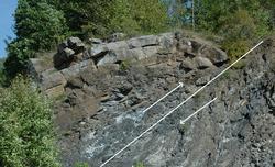 La tectonique des plaques, la convergence, les zones de collision continentale - illustration 5