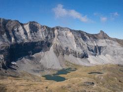 La tectonique des plaques, la convergence, les zones de collision continentale - illustration 8