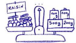 Mesurer des masses - illustration 8