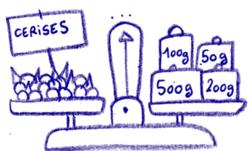 Mesurer des masses - illustration 9