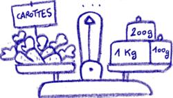 Mesurer des masses - illustration 12