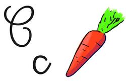 Reconnaître les lettres de l'alphabet et maîtriser l'ordre alphabétique - illustration 3