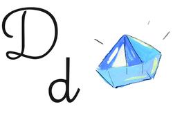 Reconnaître les lettres de l'alphabet et maîtriser l'ordre alphabétique - illustration 4