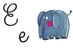 Reconnaître les lettres de l'alphabet et maîtriser l'ordre alphabétique - illustration 5