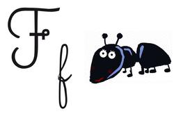 Reconnaître les lettres de l'alphabet et maîtriser l'ordre alphabétique - illustration 6
