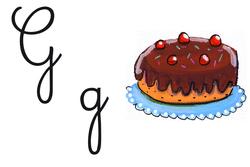 Reconnaître les lettres de l'alphabet et maîtriser l'ordre alphabétique - illustration 7