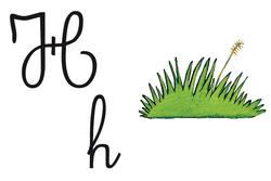 Reconnaître les lettres de l'alphabet et maîtriser l'ordre alphabétique - illustration 8