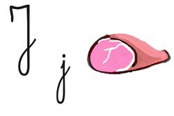 Reconnaître les lettres de l'alphabet et maîtriser l'ordre alphabétique - illustration 10