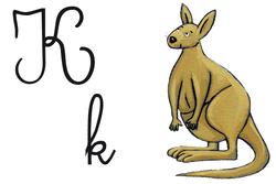 Reconnaître les lettres de l'alphabet et maîtriser l'ordre alphabétique - illustration 11