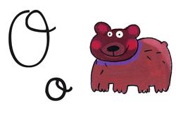 Reconnaître les lettres de l'alphabet et maîtriser l'ordre alphabétique - illustration 15