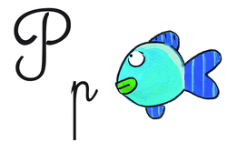 Reconnaître les lettres de l'alphabet et maîtriser l'ordre alphabétique - illustration 16