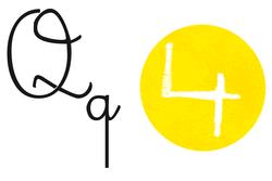 Reconnaître les lettres de l'alphabet et maîtriser l'ordre alphabétique - illustration 17