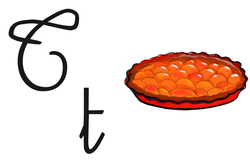 Reconnaître les lettres de l'alphabet et maîtriser l'ordre alphabétique - illustration 20