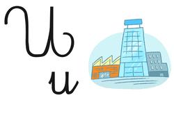 Reconnaître les lettres de l'alphabet et maîtriser l'ordre alphabétique - illustration 21