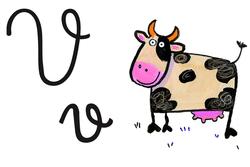 Reconnaître les lettres de l'alphabet et maîtriser l'ordre alphabétique - illustration 22