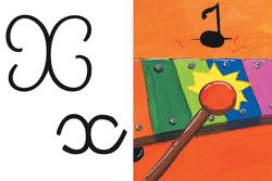 Reconnaître les lettres de l'alphabet et maîtriser l'ordre alphabétique - illustration 24