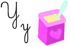 Reconnaître les lettres de l'alphabet et maîtriser l'ordre alphabétique - illustration 25