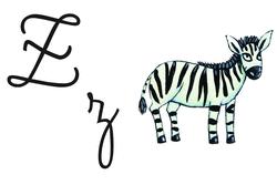 Reconnaître les lettres de l'alphabet et maîtriser l'ordre alphabétique - illustration 26