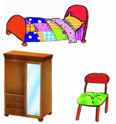 Les matériaux usuels - illustration 1