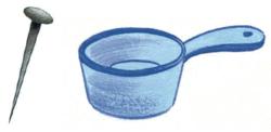 Les matériaux usuels - illustration 5