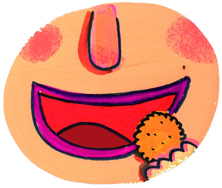 Image 12dem04i05 les cinq sens r viser une le on - Cuisine des cinq sens ...