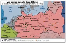 L'Europe sous la domination nazie - illustration 1