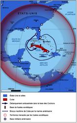 La crise des fusées de Cuba, 1961-1962