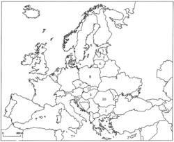 Histoire de France et d'Europe - illustration 2