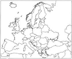 Histoire de France et d'Europe - illustration 1