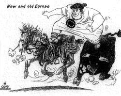 La puissance de l'Union Européenne et ses limites - illustration 1