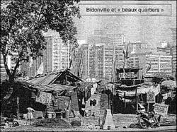Comment évoluent les grandes agglomérations du Sud et à quels problèmes sont-elles confrontées ? - illustration 2