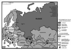 En quoi la chute du mur de Berlin modifie-t-elle la carte de l'Europe et marque-t-elle le retour de la démocratie en Europe de l'Est ? - illustration 2