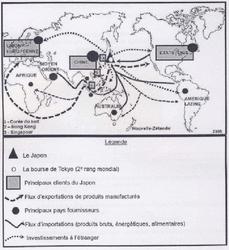 Le Japon, une puissance économique mondiale et ses limites - illustration 1