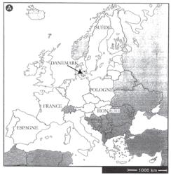 L'Union européenne en 2004