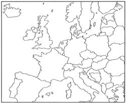 Trois pays fondateurs de l'Union européenne - illustration 1