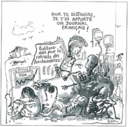 Les inégalités dans le monde - illustration 2