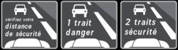 La sécurité du freinage en voiture - illustration 2