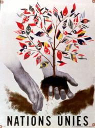 La charte de san francisco. en 1948, l' onu adopte la déclaration