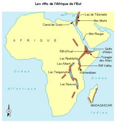 Les zones sismiques dans le monde et en France - illustration 3