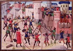 Les croisades - illustration 5