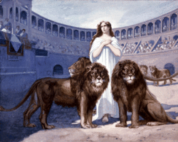 La diffusion du christianisme - illustration 3