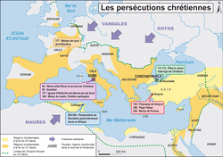 La diffusion du christianisme - illustration 2