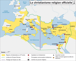 La diffusion du christianisme - illustration 4