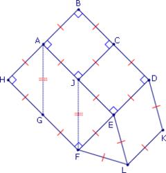 Reconnaître un carré - illustration 3