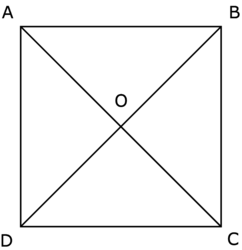 Calculer l'aire d'un triangle rectangle - illustration 3