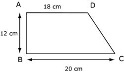 Résoudre un problème d'aires - illustration 1