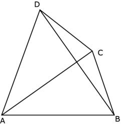 Reconnaître des triangles particuliers - illustration 8